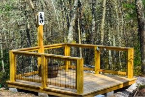 19 Station Sporting Clays Course - Station 6
