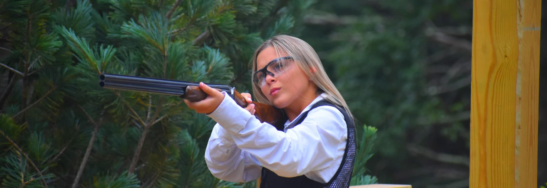 Sporting Clays at New England